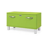 Tenzo Halbankje 'Malibu' 86cm, kleur Groen