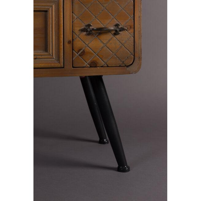 Dutchbone Opbergkast 'Jove' 105 x 80cm