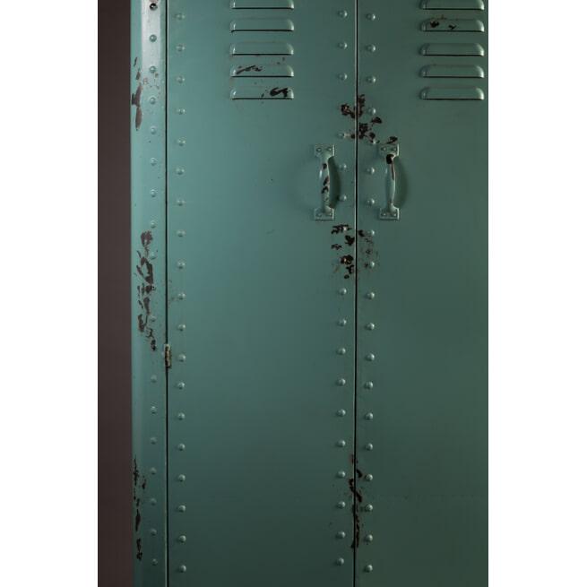 Dutchbone Opbergkast 'Rusty' 153 x 75cm