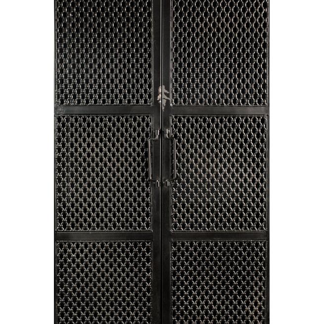 Dutchbone Opbergkast 'Denver' 160.5 x 60cm