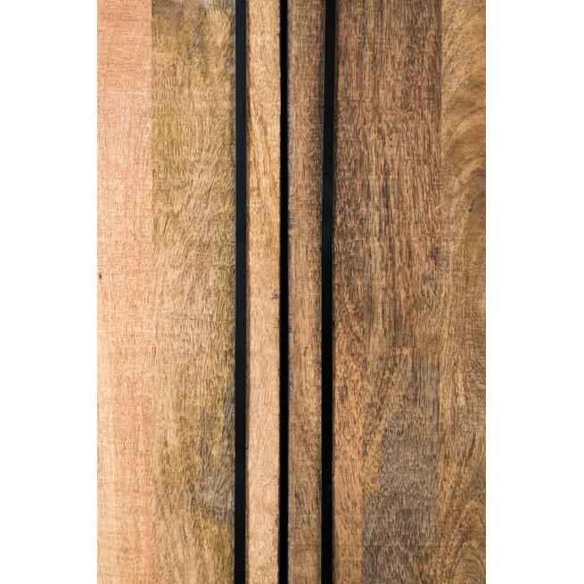 Dutchbone Opbergkast 'Nairobi' 160 x 70cm