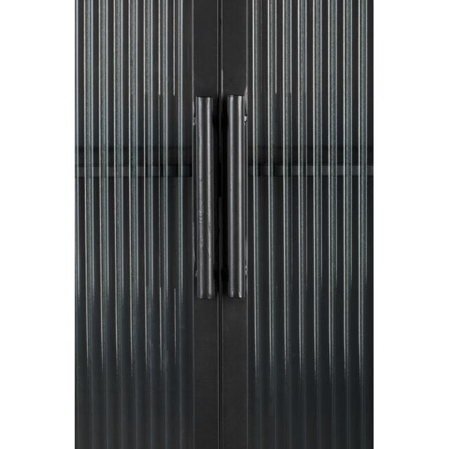 Dutchbone Vitrinekast 'Boli' 178 x 70cm