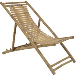 YardLife Strandstoel 'Bamboo'
