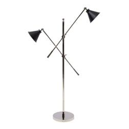Rivièra Maison Vloerlamp 'The Studio' 173,5cm
