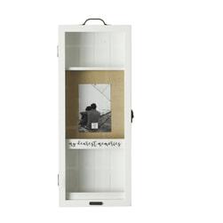 Rivièra Maison Verzamellijst 'My Dearest Memories' 57,5 x 23cm