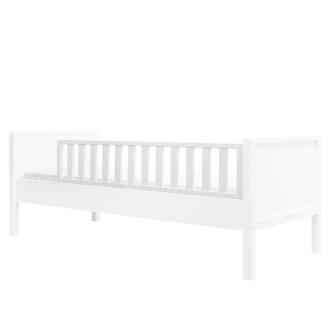 Bopita Uitvalbeschermer platte spijl voor bed 'Nordic' kleur wit