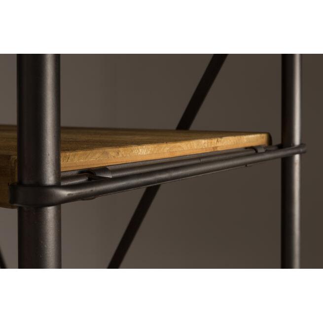 Dutchbone Wandrek 'Iron' 200 x 100cm