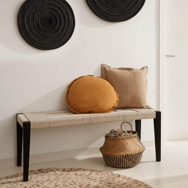 Kave Home Halbank 'Shami' 120cm