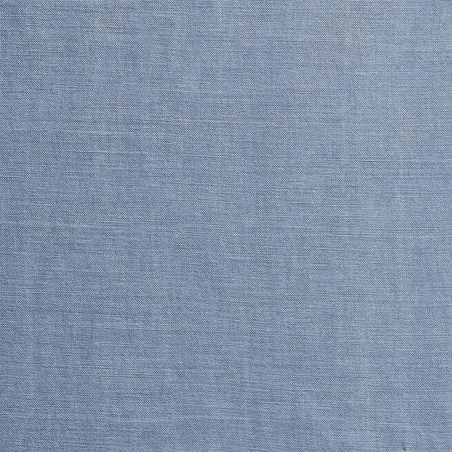 Rivièra Maison 2,5-zits Bank 'Kendall' Cotton, kleur Ice Blue