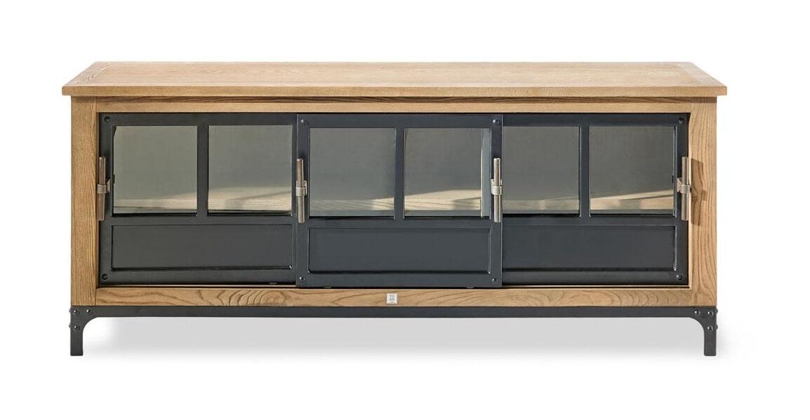 Rivièra Maison TV-meubel 'The Hoxton' 155cm