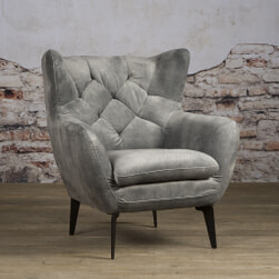 Tower Living Fauteuil 'Bomba'