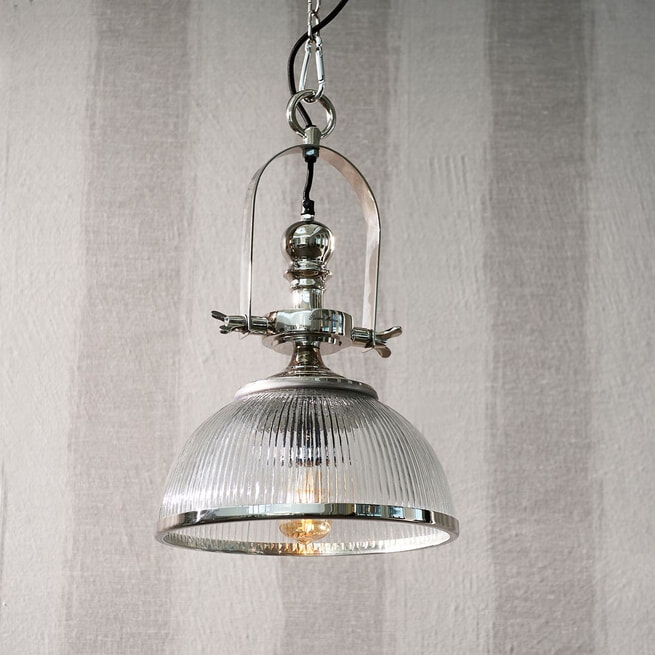 Rivièra Maison Hanglamp 'Brixton Factory'