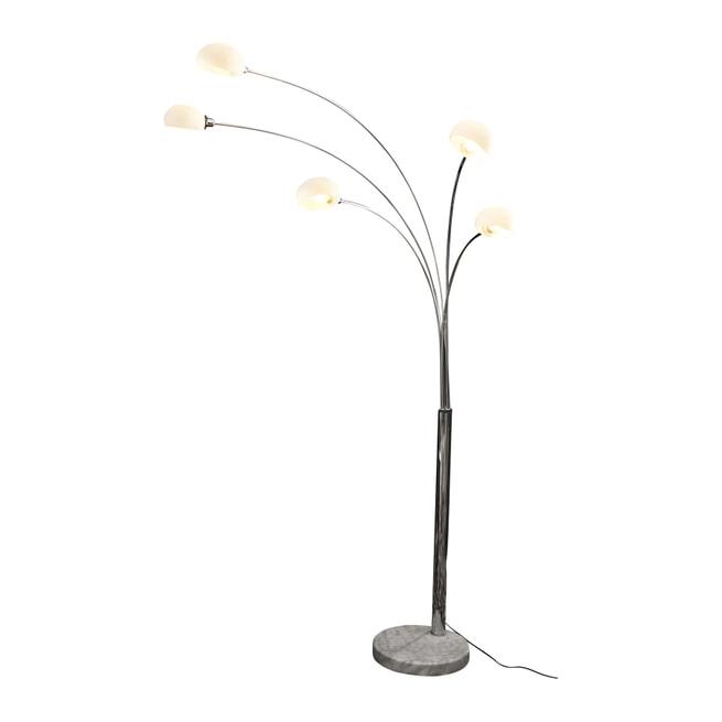 Artistiq Vloerlamp 'Natasha' 210cm hoog