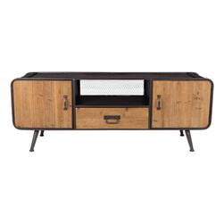 Dutchbone Tv-meubel 'Gin' 135 x 51cm