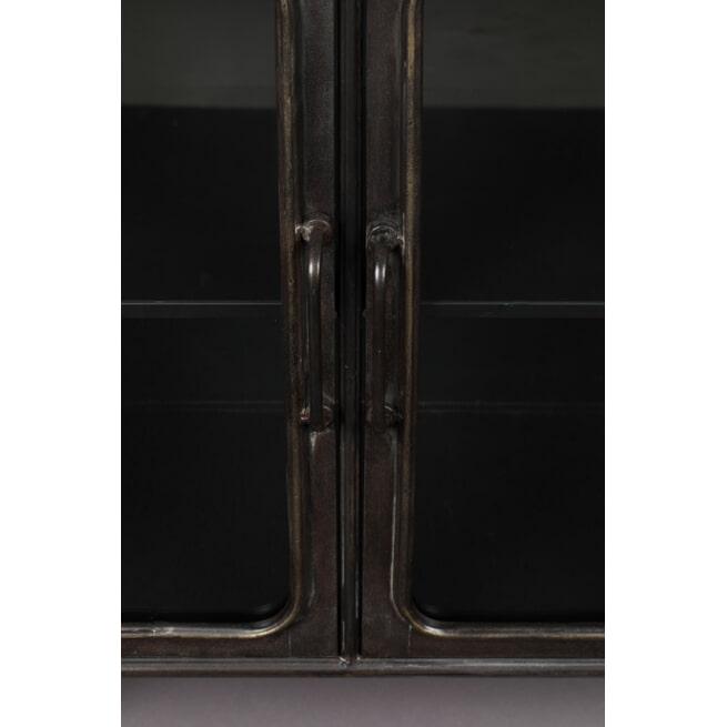 Dutchbone Dressoir 'Denza' Vintage Finish, 80 x 100cm