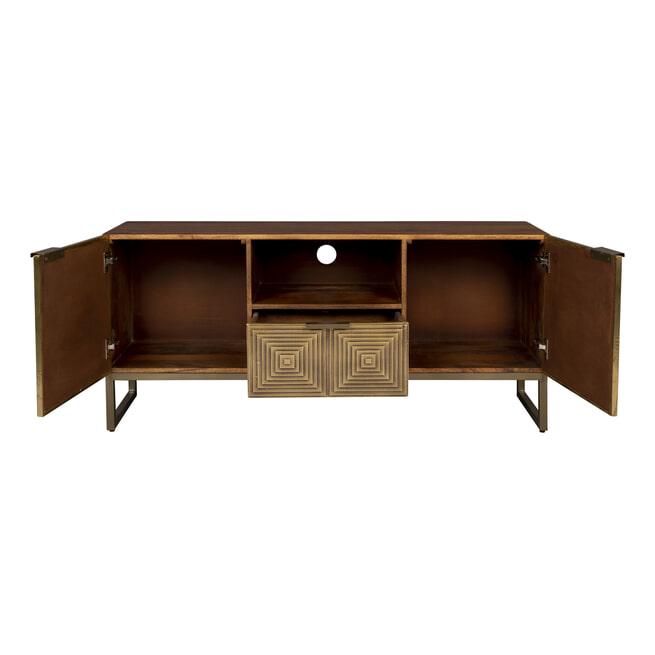 Dutchbone TV-meubel 'Volan' 135cm