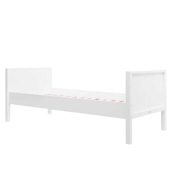 Bopita Bed 'Nordic' 90 x 200cm, kleur wit