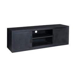 LivingFurn TV-meubel 'Jaxx' Mangohout, 150cm