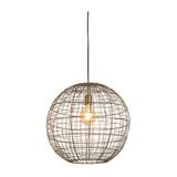 Light & Living Hanglamp 'Mirana' Ø46cm, kleur Antiek Brons