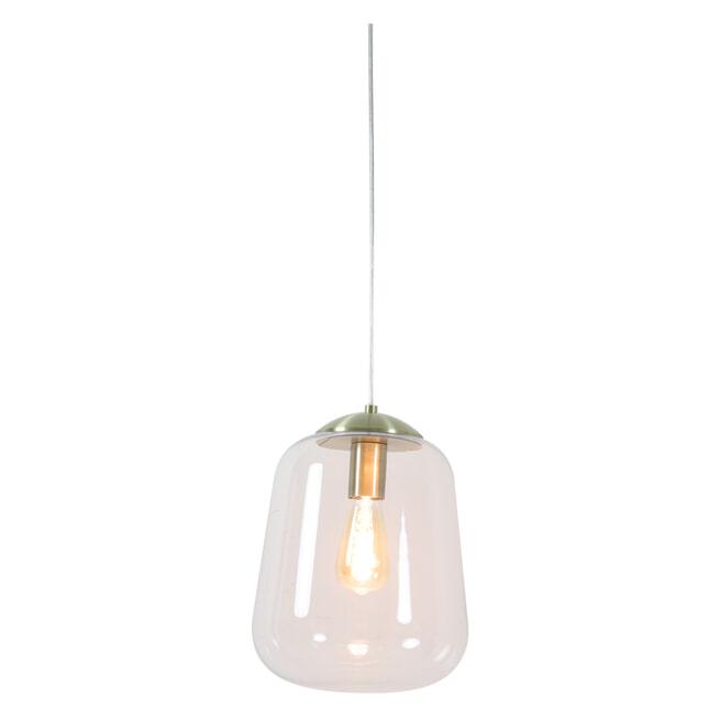 Light & Living Glazen Hanglamp 'Jolene'