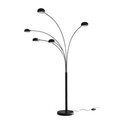 Artistiq Vloerlamp 'Gregor' 5-lamps