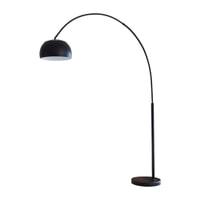 Artistiq Vloerlamp 'Christie' 195cm, kleur Zwart
