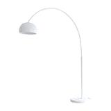 Artistiq Vloerlamp 'Christie' 195cm, kleur Wit