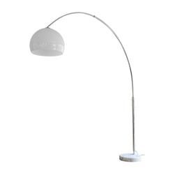 Artistiq Vloerlamp 'Deen' 230cm, kleur Wit