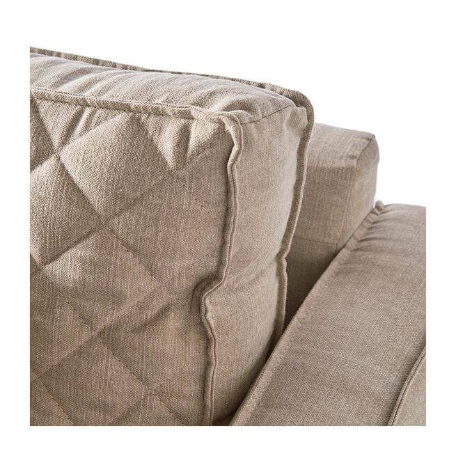 Rivièra Maison Fauteuil 'Kendall' Cotton