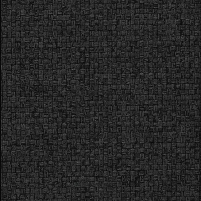 Rivièra Maison Fauteuil 'Kendall' Oxford Weave, kleur Basic Black