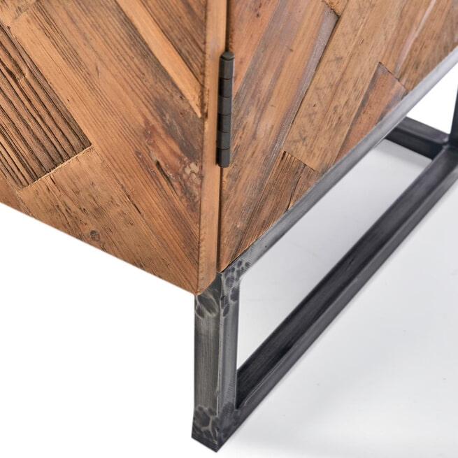 Rivièra Maison Dressoir 'Tribeca' XL, 160cm