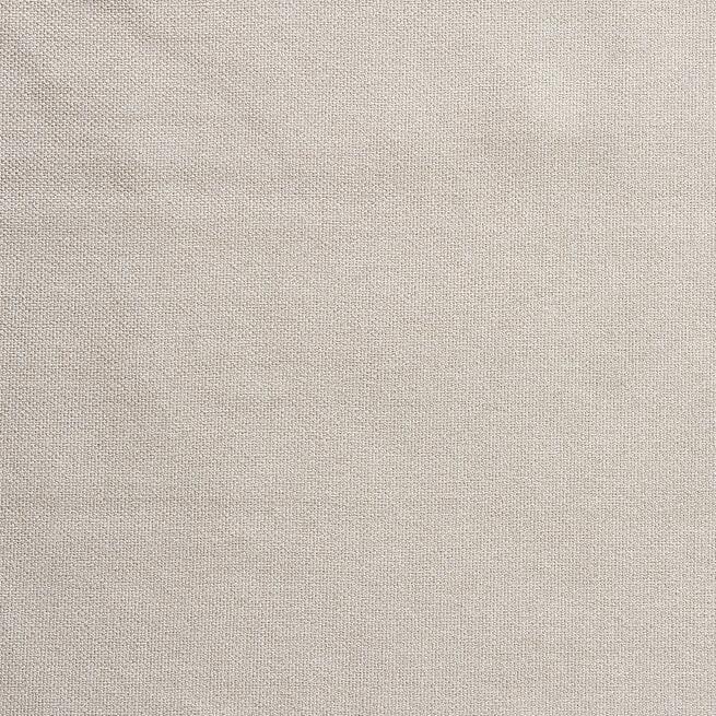 Rivièra Maison Loungebank 'Brompton Cross' Links, Oxford Weave, kleur Flanders Flax