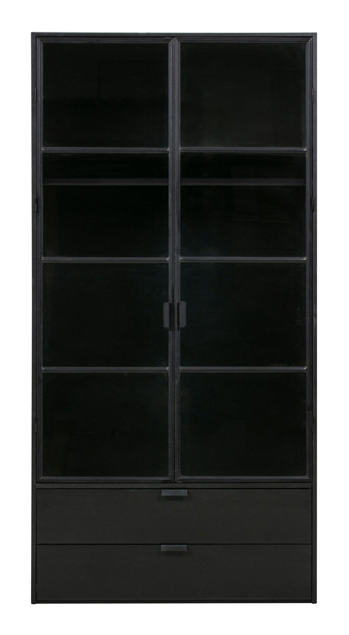 WOOOD Garderobekast 'Sivan' 200 x 100cm