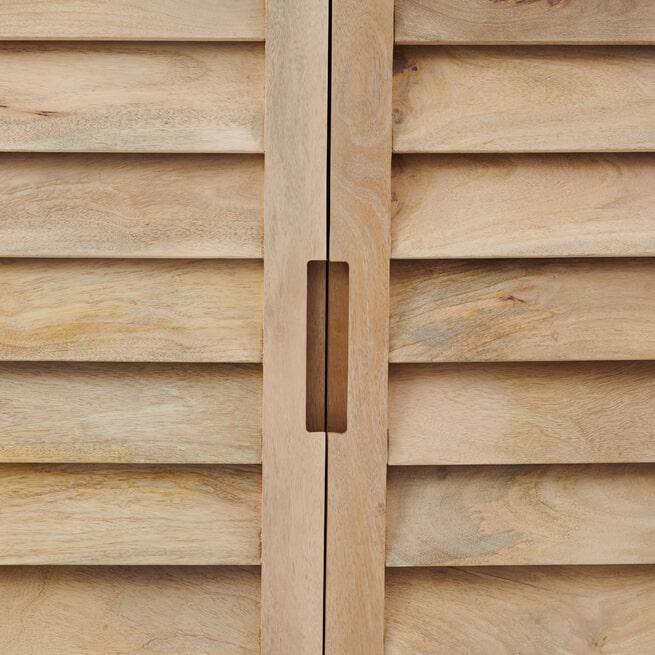 Rivièra Maison Kledingkast 'Pacifica' 2-deurs