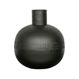 WOOOD Exclusive Vaas 'Pixie', kleur Zwart