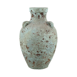 PTMD Pot 'Wally', Keramiek, 50 x 31.5cm, kleur Groen