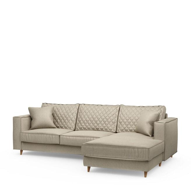 Rivièra Maison Loungebank 'Kendall' Velvet, Rechts