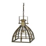 PTMD Hanglamp 'Rowdy', Metaal, 74 x 50 cm, kleur Goud