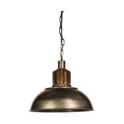 PTMD Hanglamp 'Denver' metaal
