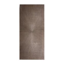 PTMD Wandpaneel 'Zapp', Hout, 180 x 80cm, kleur Bruin