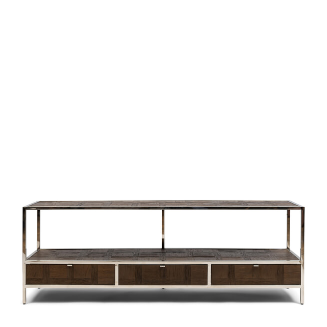 Rivièra Maison TV-meubel 'Bleeckerstreet' 170cm