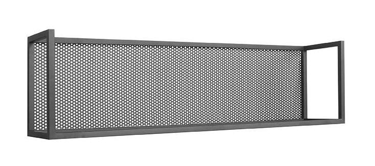 LABEL51 Wandrek 'Motif', Metaal, 90 x 25 x 18cm
