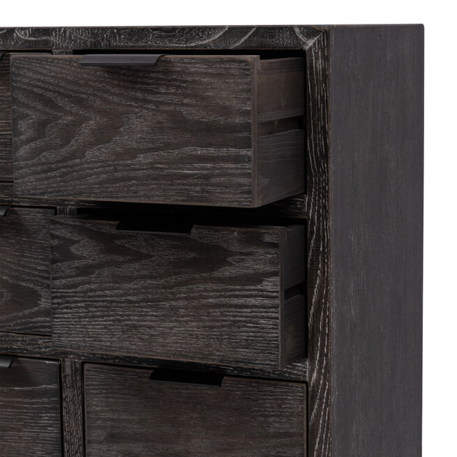 Rivièra Maison Ladenkast 'Coventry' 85 x 35cm
