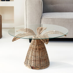 Rivièra Maison Salontafel 'Palm Tree'