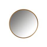 Richmond Spiegel 'Maeron' kleur Goud, 70cm