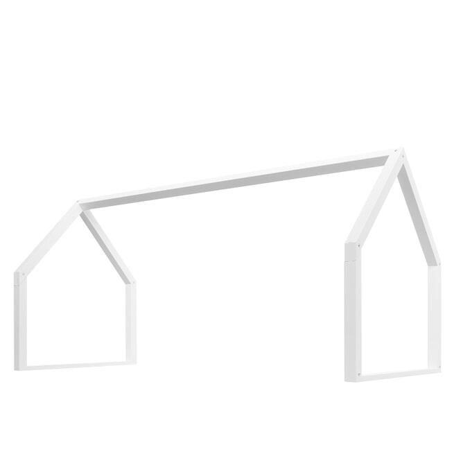 Bopita Supportset home 'Combiflex' kleur wit