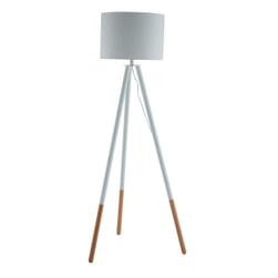 Artistiq Vloerlamp 'Chloe', 154cm, kleur Wit