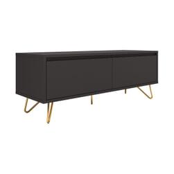 Artistiq TV-meubel 'Bronx', 120cm, kleur Grijs