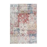 Kayoom Vloerkleed 'Indiana 500' kleur multicolor, 200 x 290cm