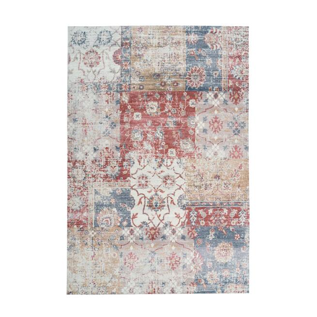 Kayoom Vloerkleed 'Indiana 500' kleur multicolor, 240 x 330cm
